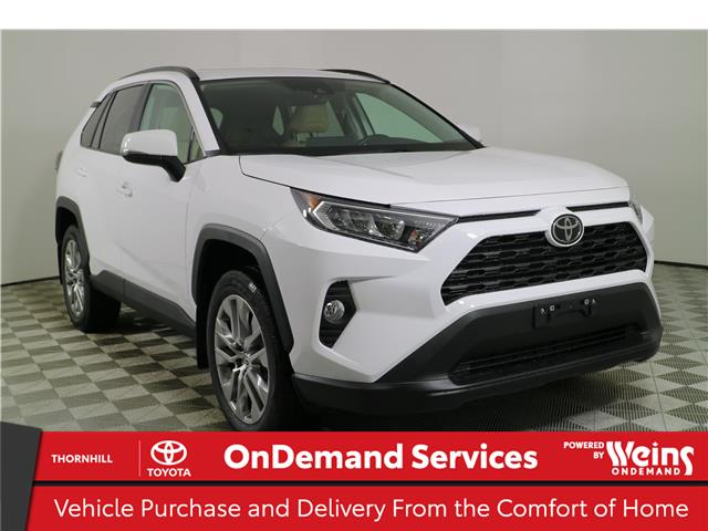 2021 Toyota RAV4 XLE (Stk: 310097) in Concord - Image 1 of 28