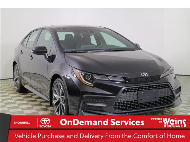 2021 Toyota Corolla SE (Stk: 310122) in Concord - Image 1 of 27