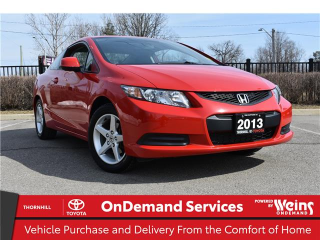 2013 Honda Civic EX (Stk: 300729A) in Concord - Image 1 of 22