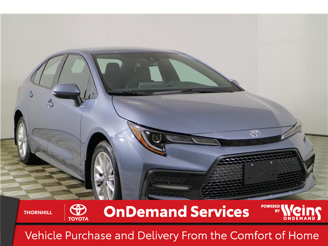 2021 Toyota Corolla SE (Stk: 310118) in Concord - Image 1 of 25