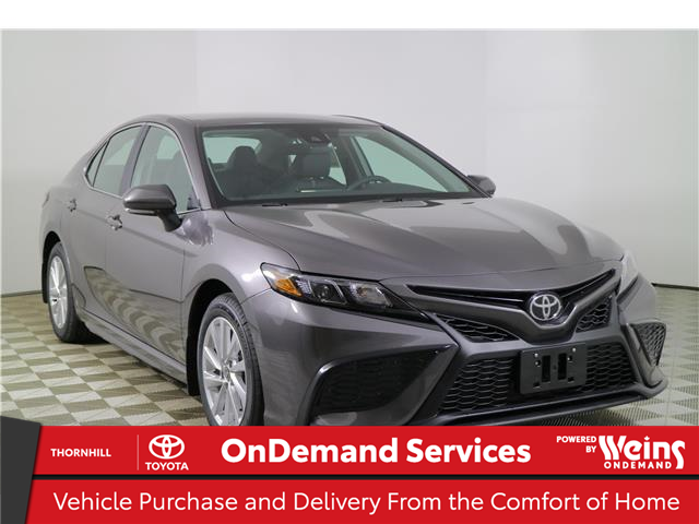 2021 Toyota Camry SE (Stk: 310157) in Concord - Image 1 of 24