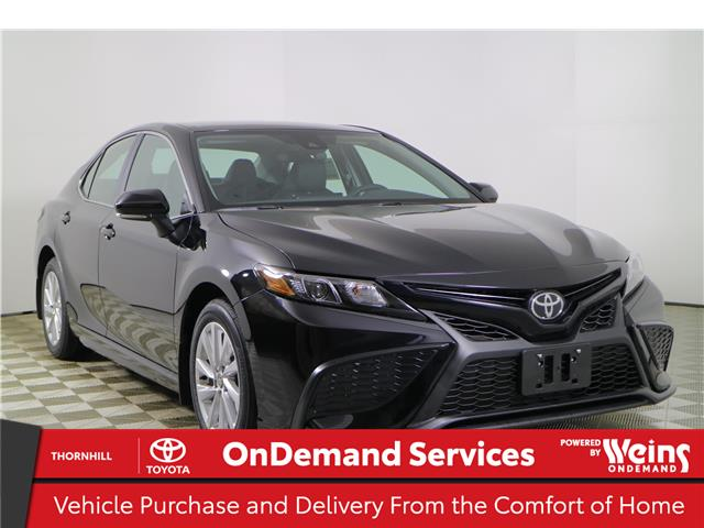 2021 Toyota Camry SE (Stk: 310211) in Concord - Image 1 of 24