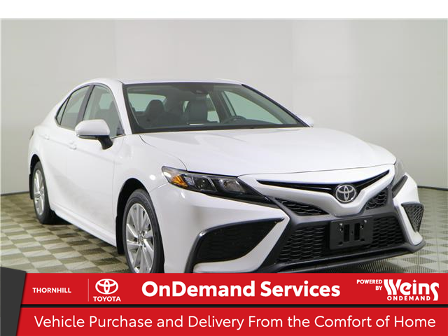 2021 Toyota Camry SE (Stk: 310121) in Concord - Image 1 of 24