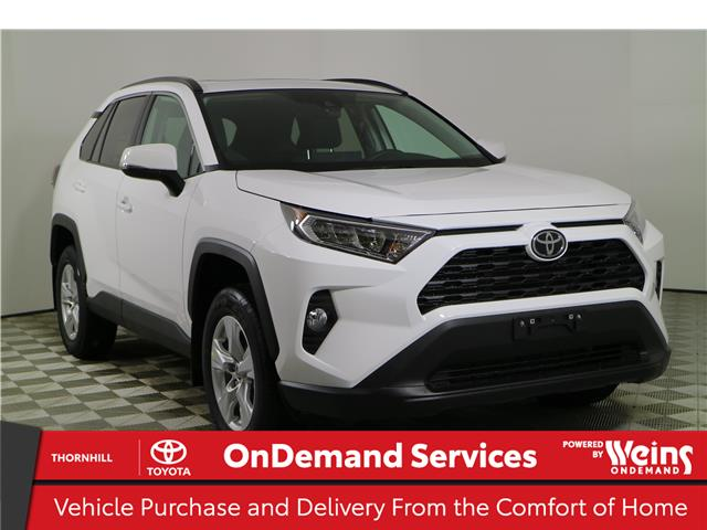 2021 Toyota RAV4 XLE (Stk: 310213) in Concord - Image 1 of 28