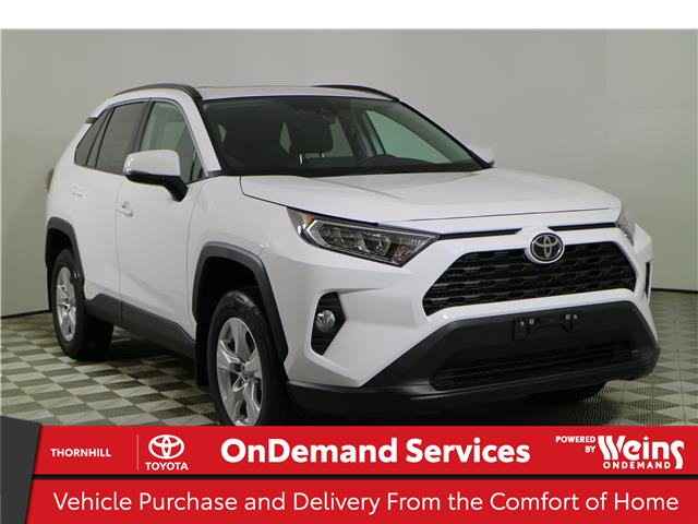 2021 Toyota RAV4 XLE (Stk: 310214) in Concord - Image 1 of 28