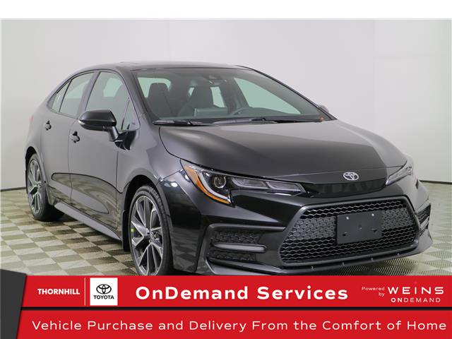 2021 Toyota Corolla SE (Stk: 310222) in Concord - Image 1 of 27