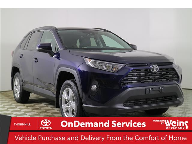 2021 Toyota RAV4 XLE (Stk: 310245) in Concord - Image 1 of 28
