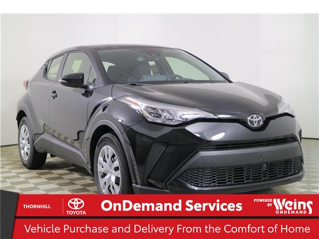 2021 Toyota C-HR LE (Stk: 310234) in Concord - Image 1 of 23
