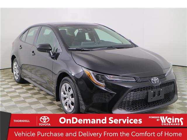 2021 Toyota Corolla LE (Stk: 310273) in Concord - Image 1 of 23