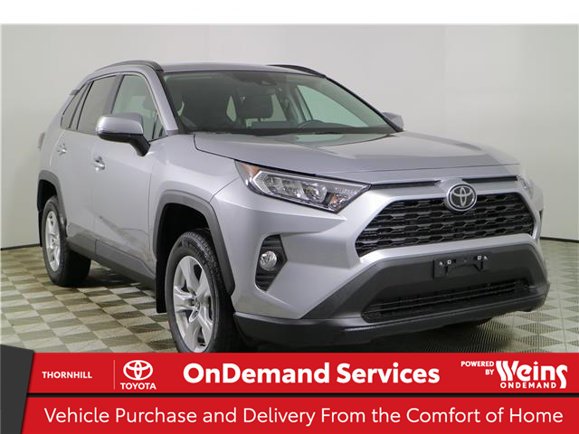 2021 Toyota RAV4 XLE (Stk: 310276) in Concord - Image 1 of 27