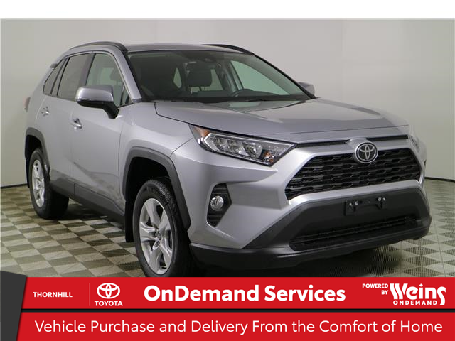 2021 Toyota RAV4 XLE (Stk: 310277) in Concord - Image 1 of 27