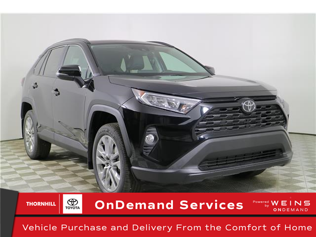 2021 Toyota RAV4 XLE (Stk: 310300) in Concord - Image 1 of 28