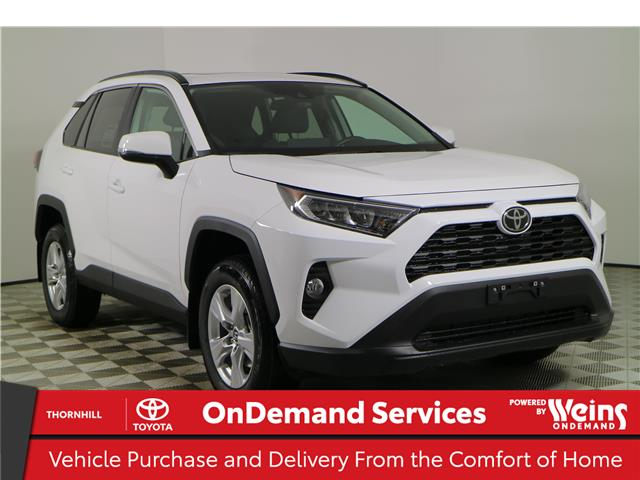 2021 Toyota RAV4 XLE (Stk: 310301) in Concord - Image 1 of 27