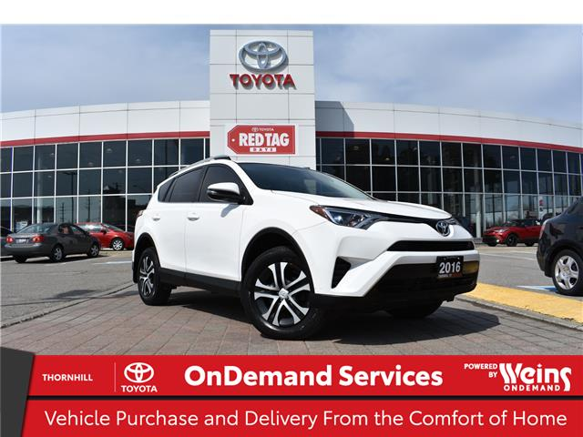 2016 Toyota RAV4 LE (Stk: 310171A) in Concord - Image 1 of 23