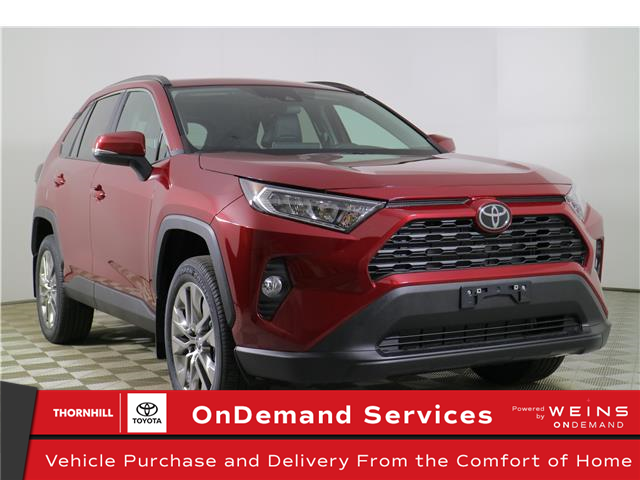 2021 Toyota RAV4 XLE (Stk: 310179) in Concord - Image 1 of 26