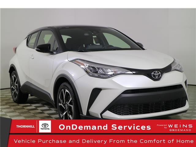 2021 Toyota C-HR XLE Premium (Stk: 310324) in Concord - Image 1 of 26