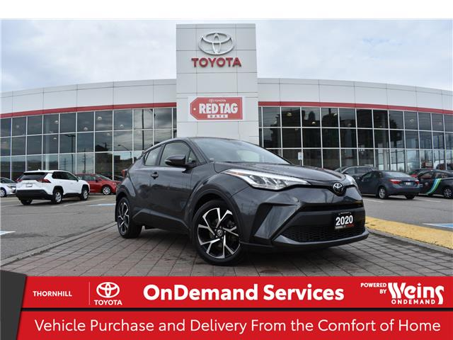 2020 Toyota C-HR XLE Premium (Stk: 310288A) in Concord - Image 1 of 25