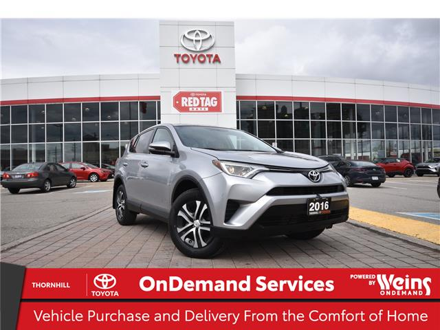 2016 Toyota RAV4 LE (Stk: 310114A) in Concord - Image 1 of 24