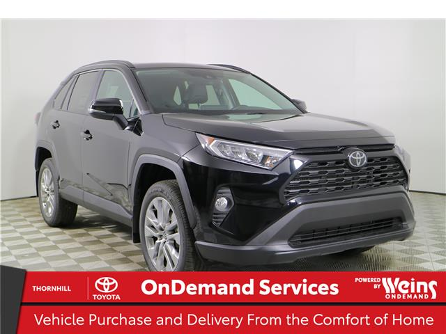 2021 Toyota RAV4 XLE (Stk: 310392) in Concord - Image 1 of 28