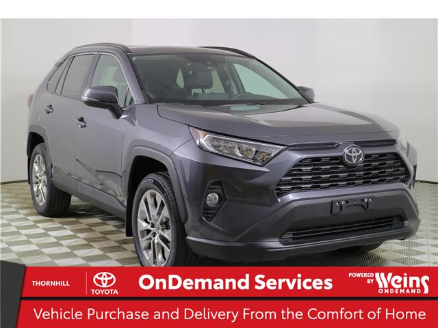 2021 Toyota RAV4 XLE (Stk: 310400) in Concord - Image 1 of 28
