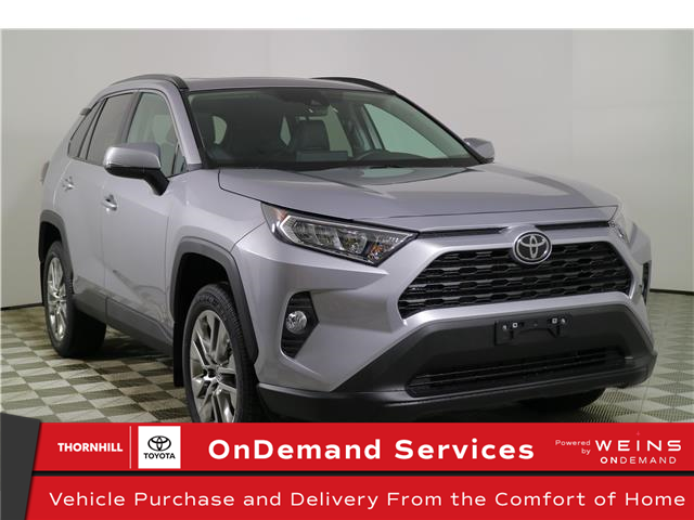 2021 Toyota RAV4 XLE (Stk: 310375) in Concord - Image 1 of 28
