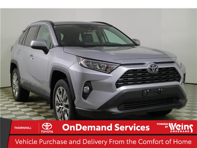 2021 Toyota RAV4 XLE (Stk: 310387) in Concord - Image 1 of 28