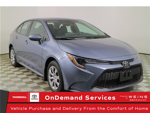 2021 Toyota Corolla LE (Stk: 310407) in Concord - Image 1 of 23