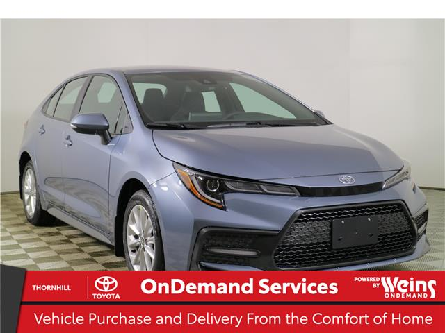 2021 Toyota Corolla SE (Stk: 310384) in Concord - Image 1 of 25