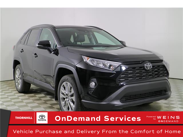 2021 Toyota RAV4 XLE (Stk: 310448) in Concord - Image 1 of 28