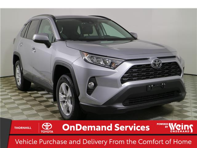 2021 Toyota RAV4 XLE (Stk: 310444) in Concord - Image 1 of 27