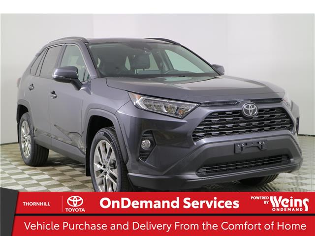 2021 Toyota RAV4 XLE (Stk: 310462) in Concord - Image 1 of 28
