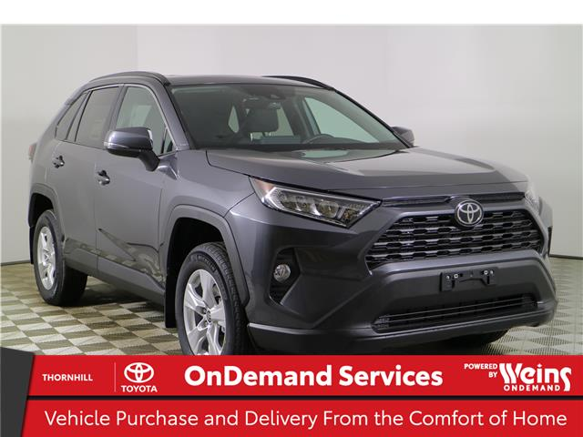 2021 Toyota RAV4 XLE (Stk: 310457) in Concord - Image 1 of 27