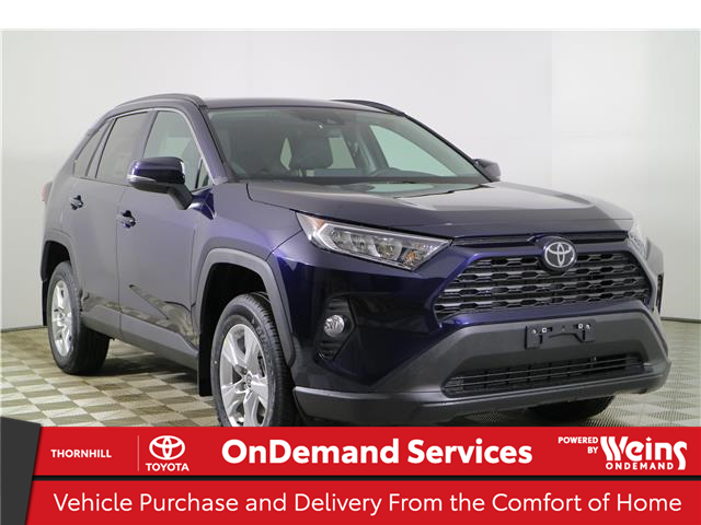 2021 Toyota RAV4 XLE (Stk: 310436) in Concord - Image 1 of 28