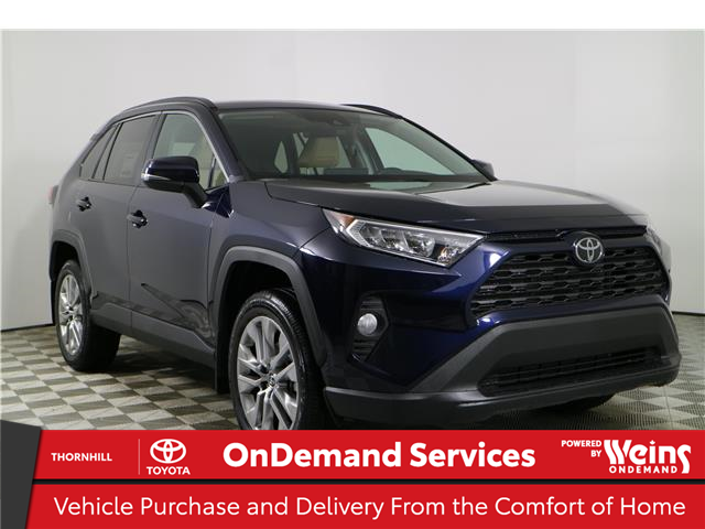 2021 Toyota RAV4 XLE (Stk: 310435) in Concord - Image 1 of 27