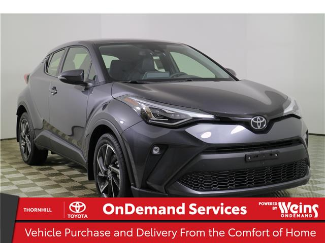 2021 Toyota C-HR Limited (Stk: 300672) in Concord - Image 1 of 24