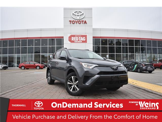 2018 Toyota RAV4 LE (Stk: 310432A) in Concord - Image 1 of 1