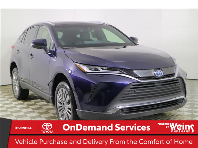2021 Toyota Venza XLE (Stk: 310493) in Concord - Image 1 of 28