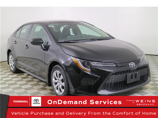 2021 Toyota Corolla LE (Stk: 310609) in Concord - Image 1 of 23