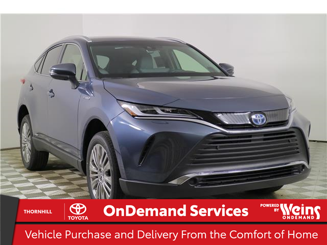 2021 Toyota Venza XLE (Stk: 310594) in Concord - Image 1 of 27
