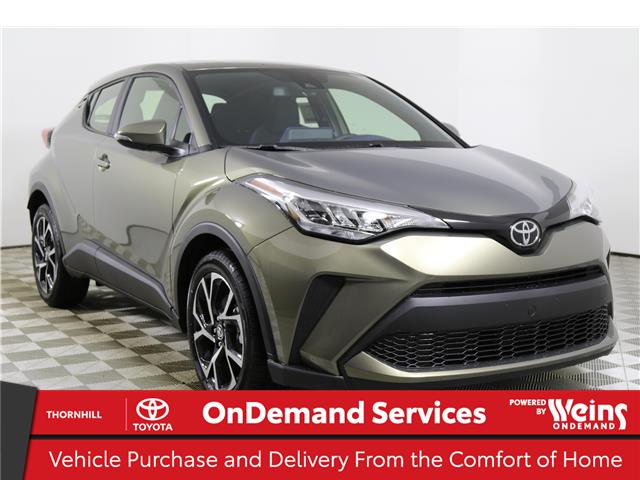 2021 Toyota C-HR XLE Premium (Stk: 310616) in Concord - Image 1 of 23