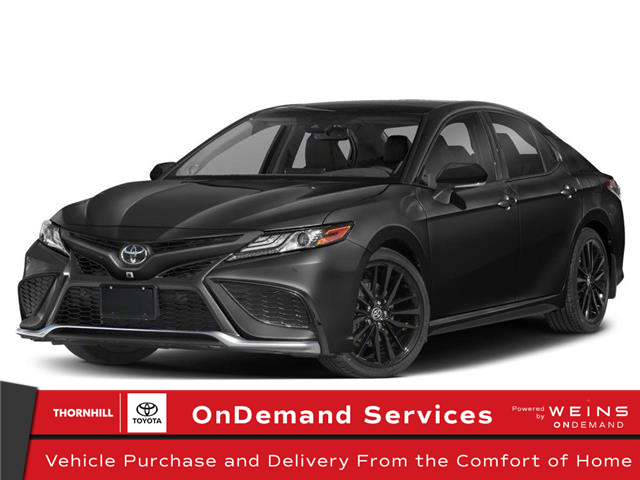 2021 Toyota Camry XSE (Stk: 310681) in Concord - Image 1 of 9