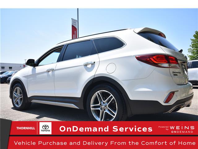 2018 Hyundai Santa Fe XL Limited (Stk: 310641A) in Concord - Image 1 of 33