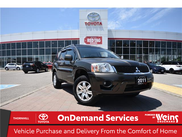 2011 Mitsubishi Endeavor SE (Stk: 310253AA) in Concord - Image 1 of 26