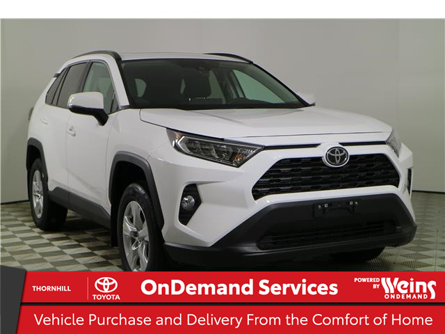 2021 Toyota RAV4 XLE (Stk: 310669) in Concord - Image 1 of 28