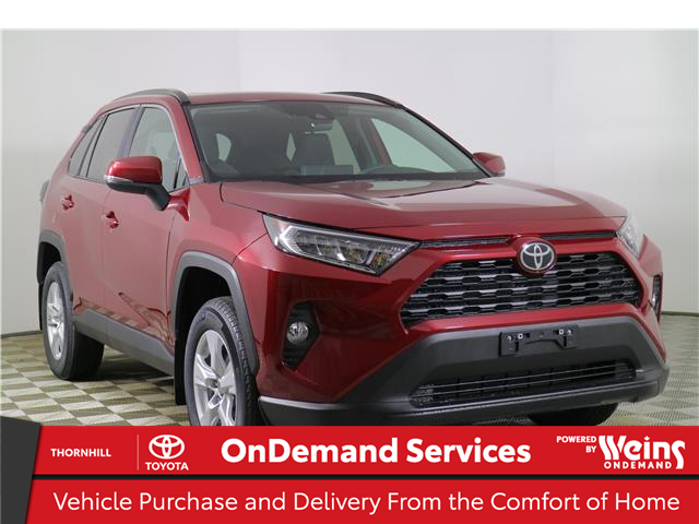 2021 Toyota RAV4 XLE (Stk: 310678) in Concord - Image 1 of 28