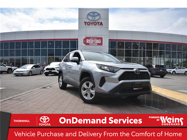 2019 Toyota RAV4 LE (Stk: 310672A) in Concord - Image 1 of 1