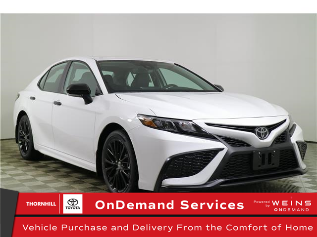 2021 Toyota Camry SE (Stk: 310758) in Concord - Image 1 of 27