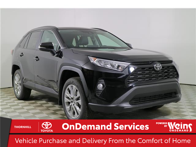 2021 Toyota RAV4 XLE (Stk: 310809) in Concord - Image 1 of 28