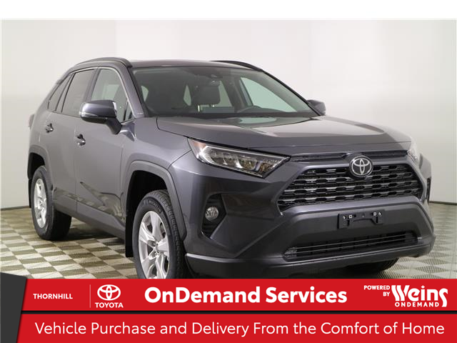 2021 Toyota RAV4 XLE (Stk: 310807) in Concord - Image 1 of 27