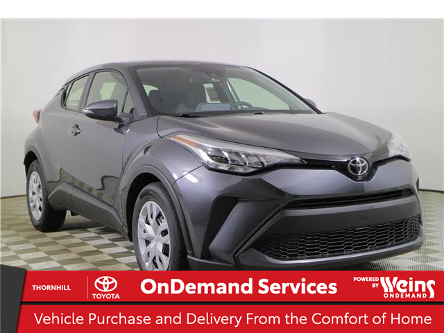 2021 Toyota C-HR LE (Stk: 310841) in Concord - Image 1 of 22